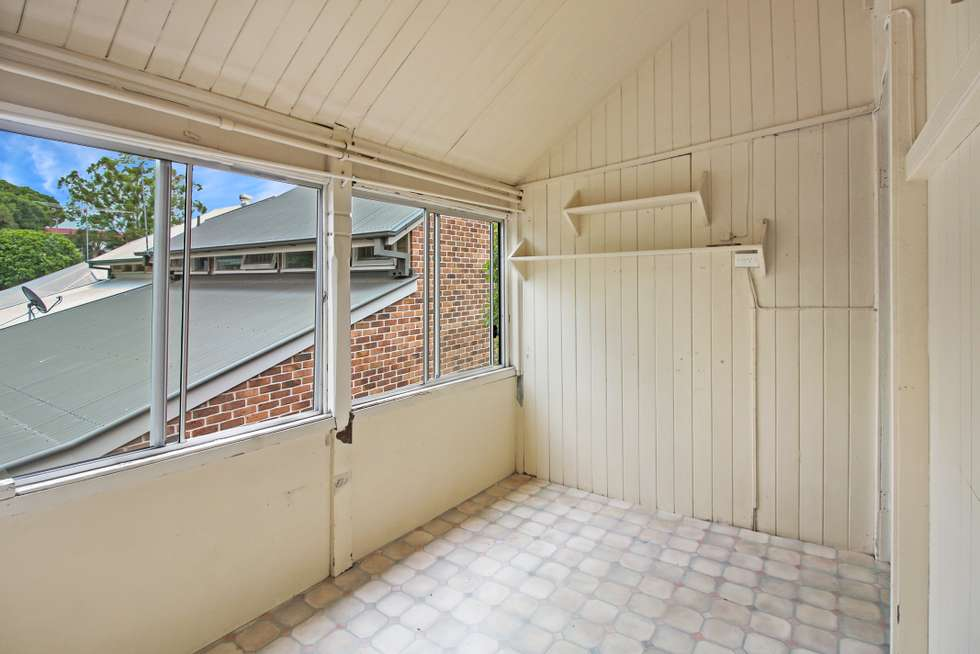 Second view of Homely apartment listing, Unit 7/58 Markwell St, Auchenflower QLD 4066