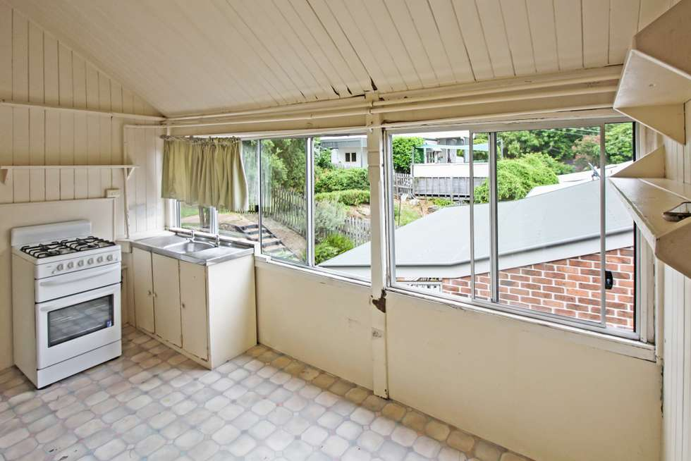 Third view of Homely apartment listing, Unit 7/58 Markwell St, Auchenflower QLD 4066