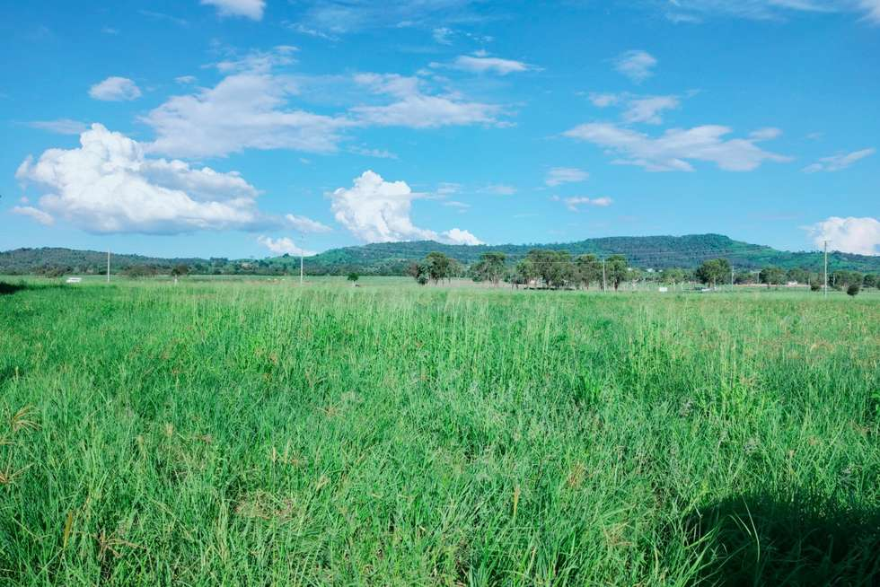 Second view of Homely residentialLand listing, Lot 411 Lowood Minden Rd, Tarampa QLD 4311