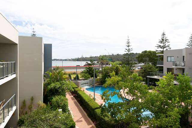 Unit 16/25 Melville Pde, South Perth WA 6151