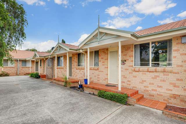 Unit 2/16 Wells St, East Gosford NSW 2250