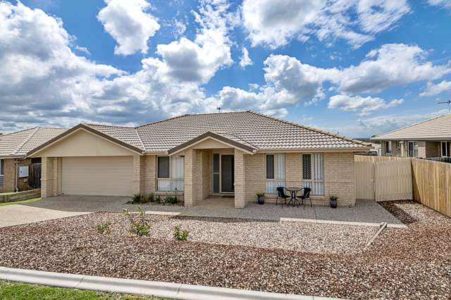 32 Capital Dr, Rosenthal Heights QLD 4370
