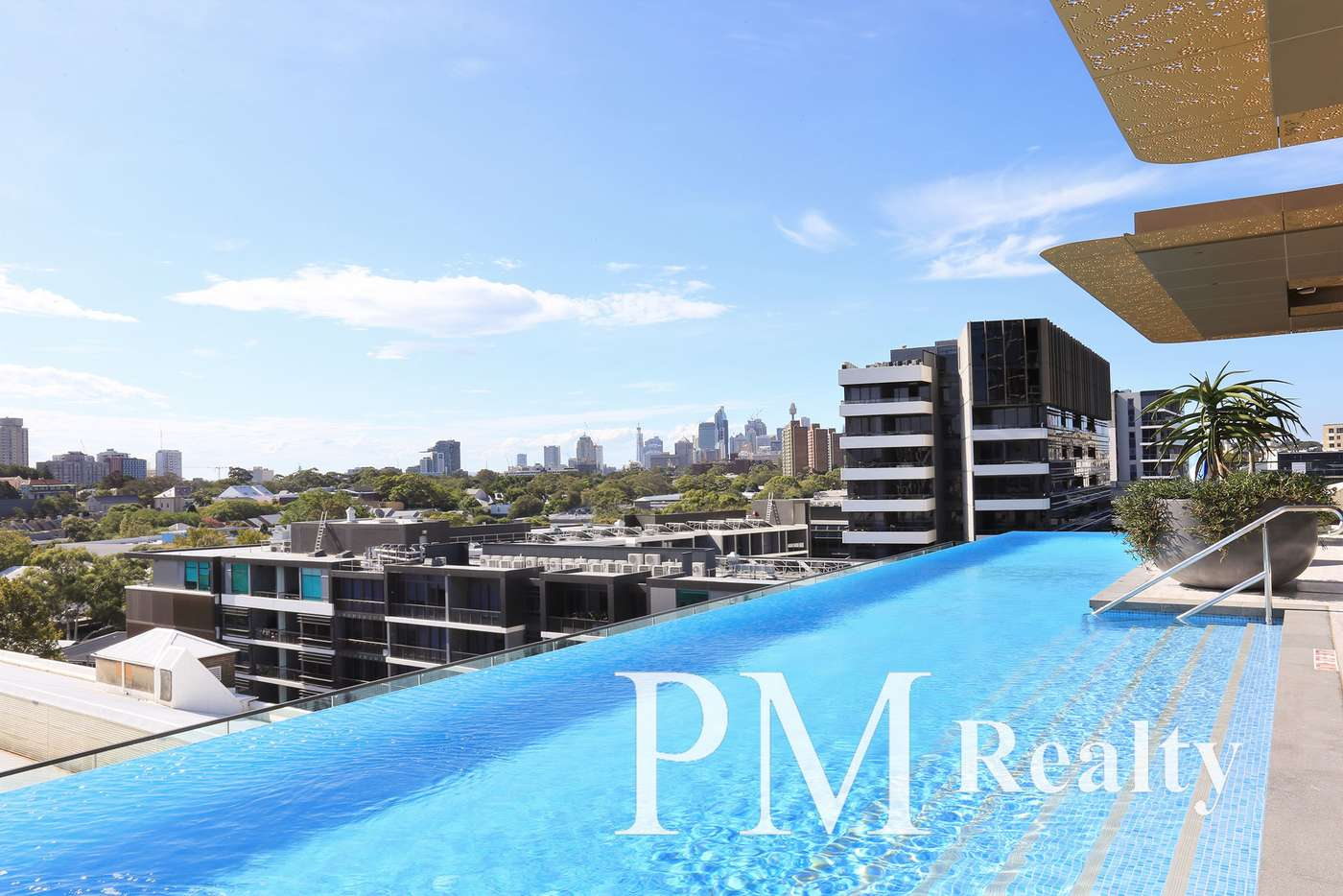 Main view of Homely apartment listing, D208/19 Dunkerley Pl, Waterloo NSW 2017