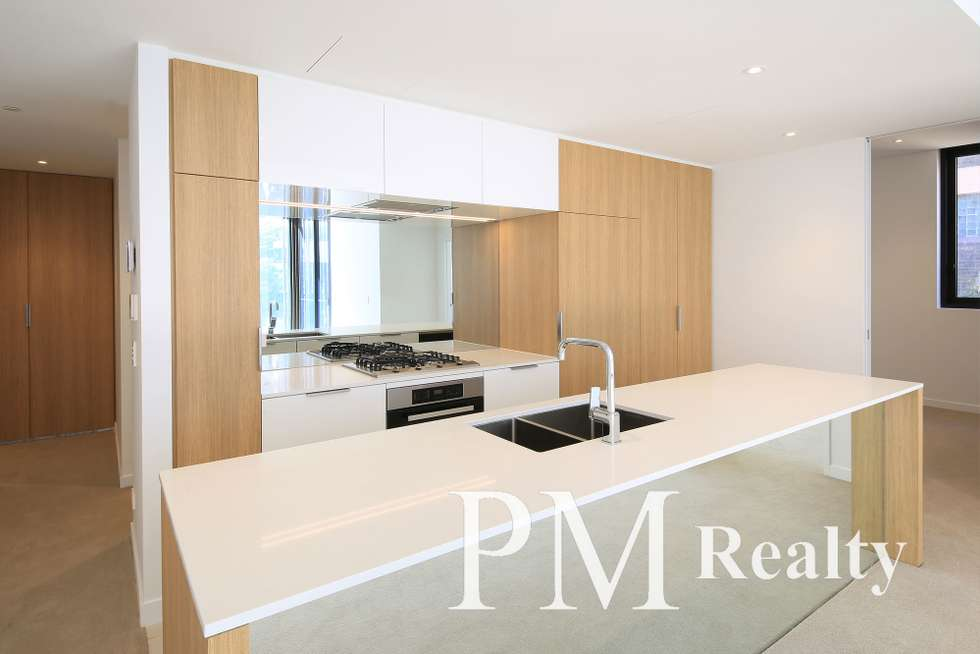 Third view of Homely apartment listing, D208/19 Dunkerley Pl, Waterloo NSW 2017