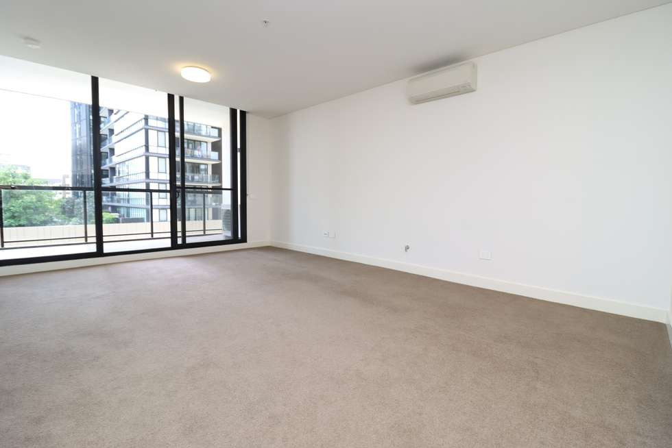 Second view of Homely apartment listing, 410/13 Verona Dr, Wentworth Point NSW 2127