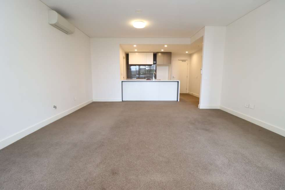 Third view of Homely apartment listing, 410/13 Verona Dr, Wentworth Point NSW 2127