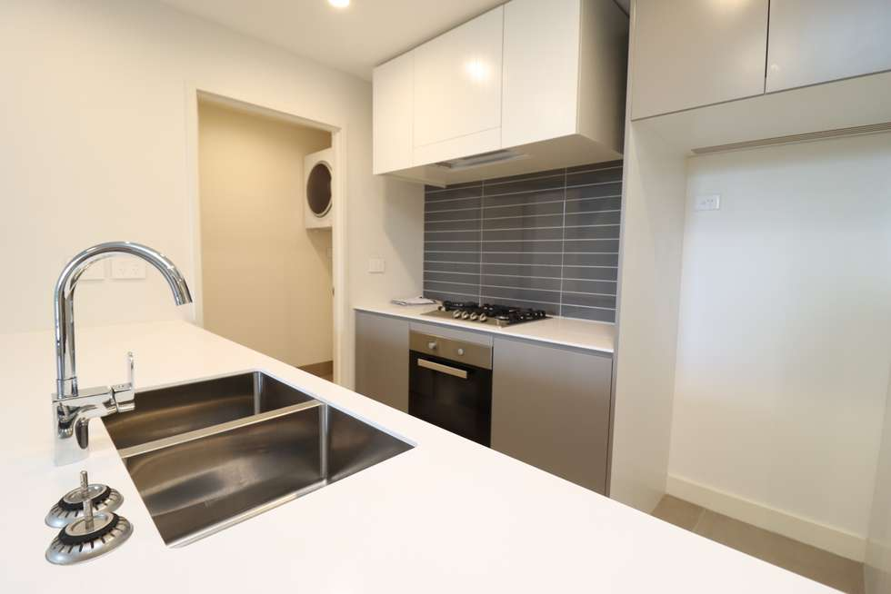 Fourth view of Homely apartment listing, 410/13 Verona Dr, Wentworth Point NSW 2127