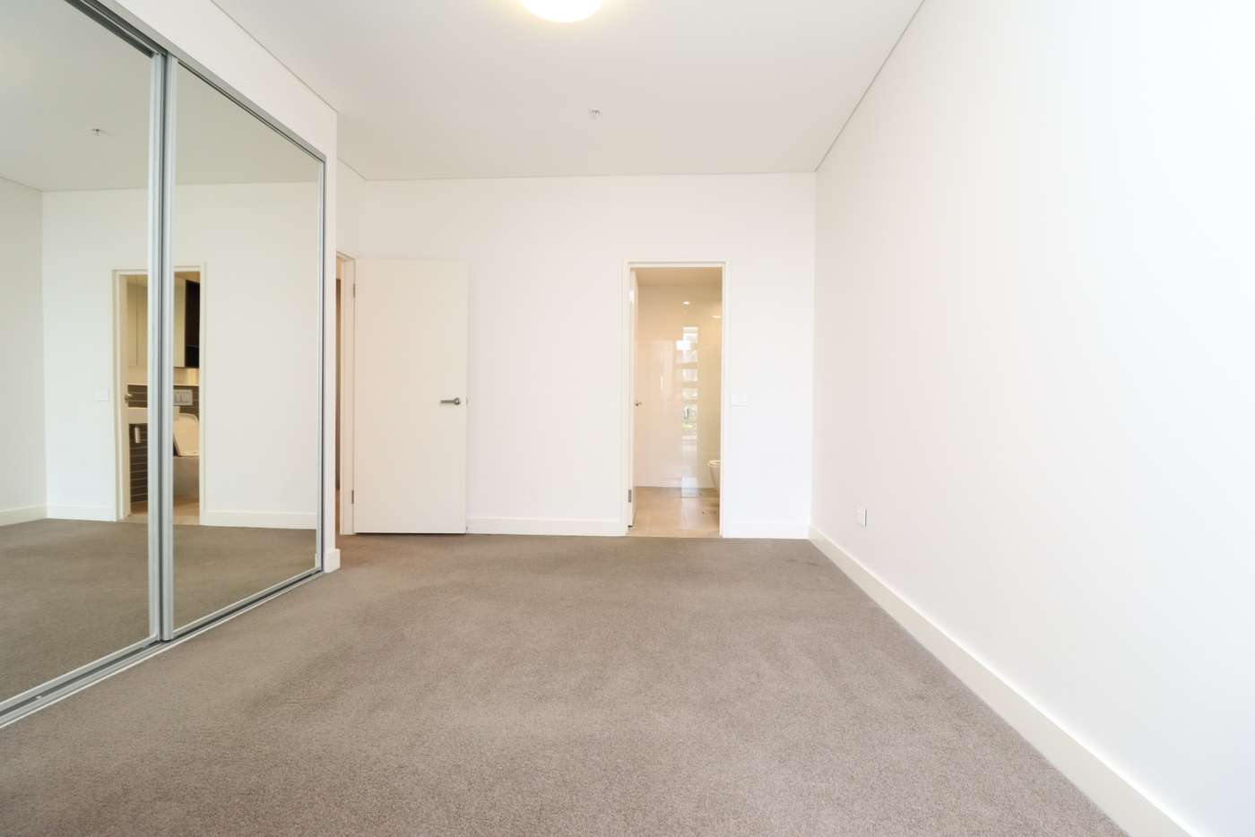 Sixth view of Homely apartment listing, 410/13 Verona Dr, Wentworth Point NSW 2127