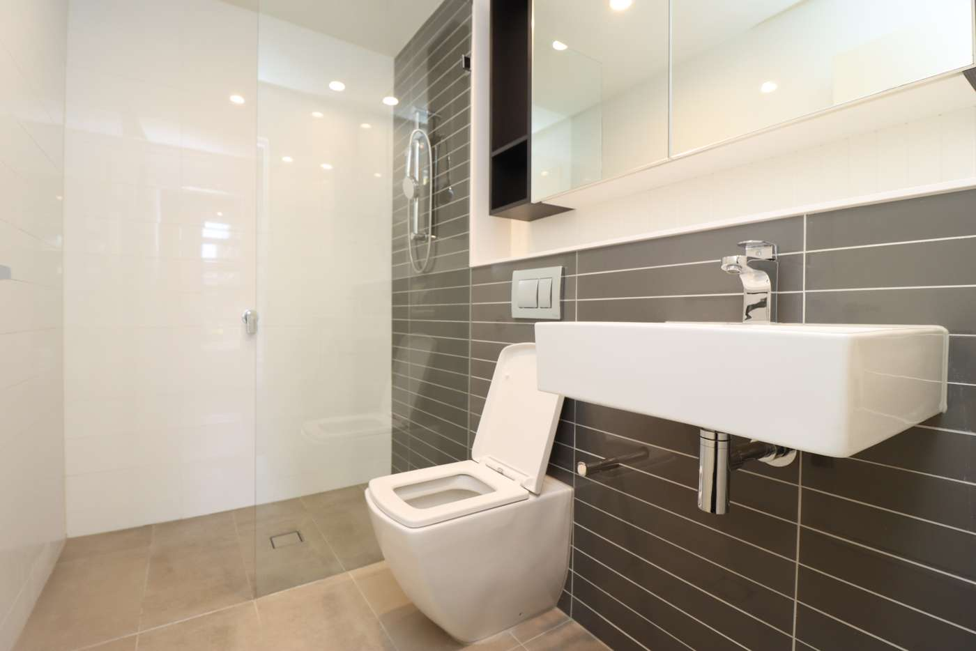 Seventh view of Homely apartment listing, 410/13 Verona Dr, Wentworth Point NSW 2127