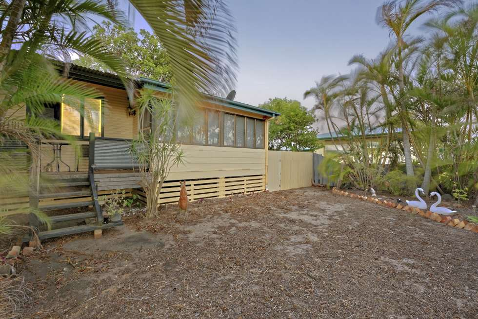Second view of Homely house listing, 34 Warrell St, Millbank QLD 4670