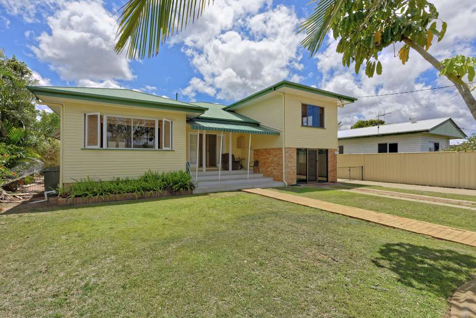 Second view of Homely house listing, 33 Wainwright St, Svensson Heights QLD 4670