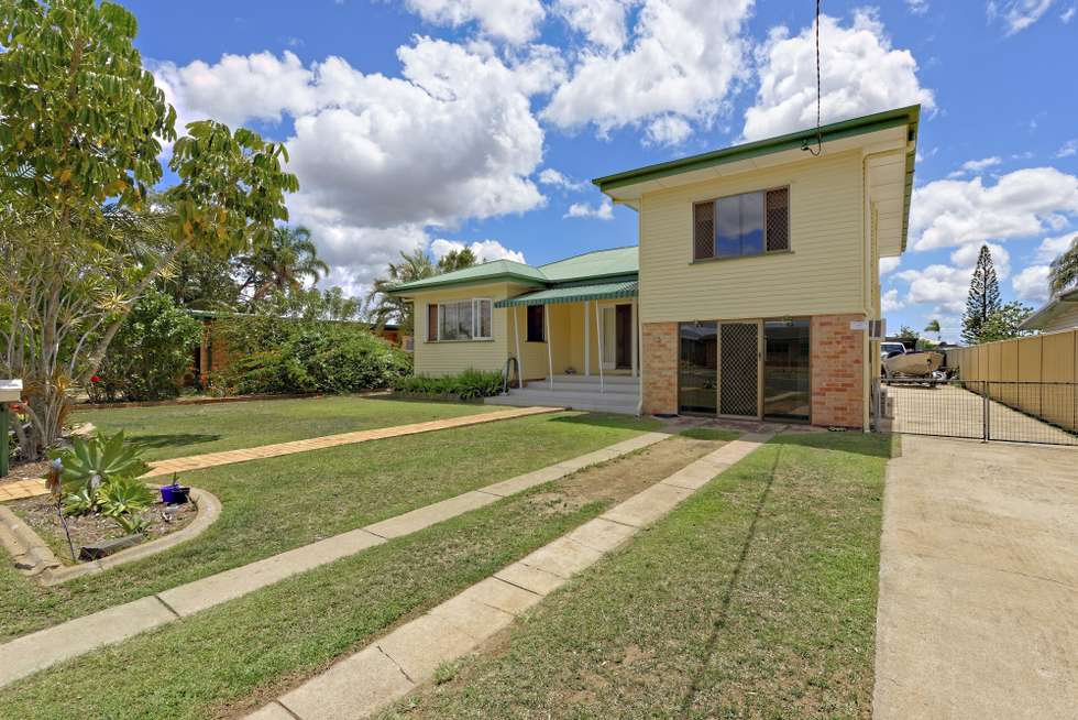 Third view of Homely house listing, 33 Wainwright St, Svensson Heights QLD 4670