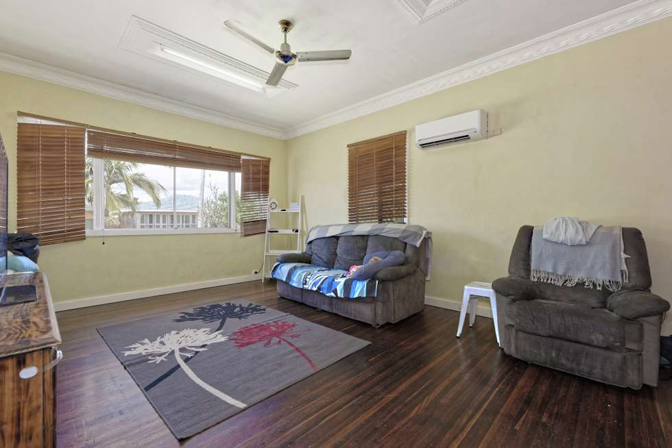 Fourth view of Homely house listing, 33 Wainwright St, Svensson Heights QLD 4670