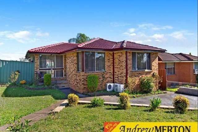 23 Austral St, Mount Druitt NSW 2770