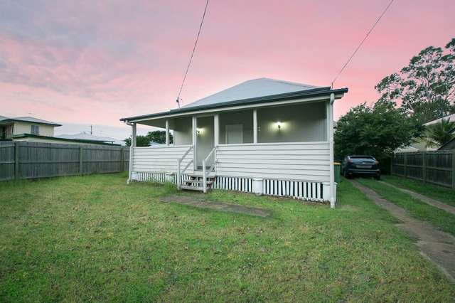 14 & 14a Chubb St, One Mile QLD 4305