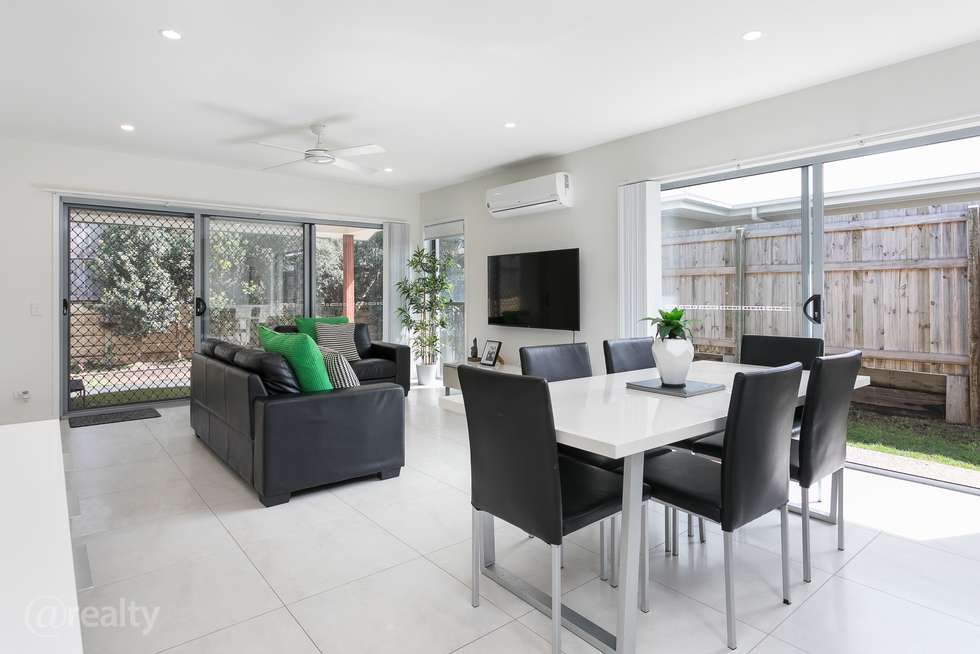 Second view of Homely house listing, 39 Unwin Rd North, Redland Bay QLD 4165
