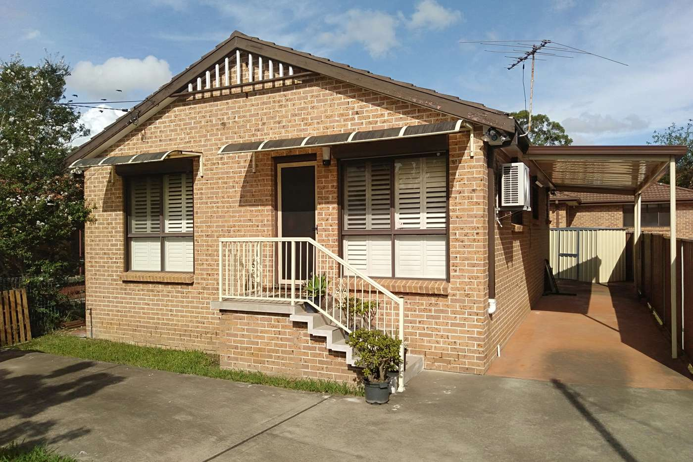 Main view of Homely house listing, 25 Breakfast Rd, Marayong NSW 2148