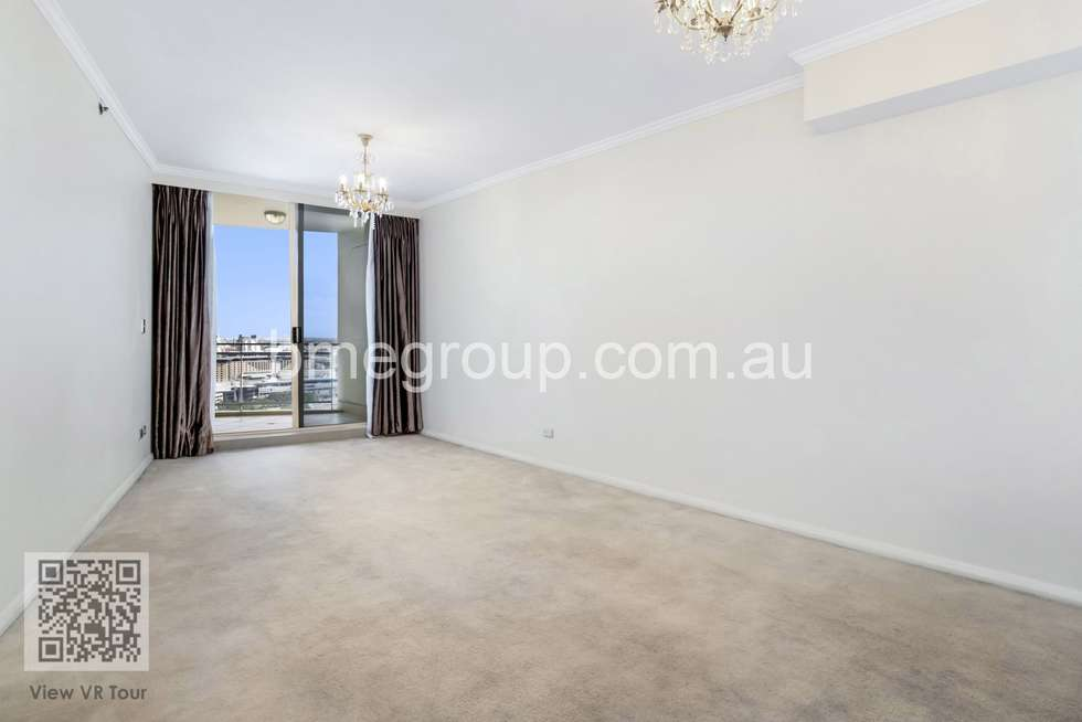 Second view of Homely apartment listing, Level 23, 361-363 Kent St, Sydney NSW 2000