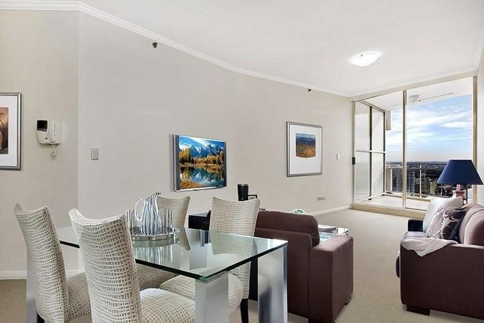 Third view of Homely apartment listing, Level 23, 361-363 Kent St, Sydney NSW 2000