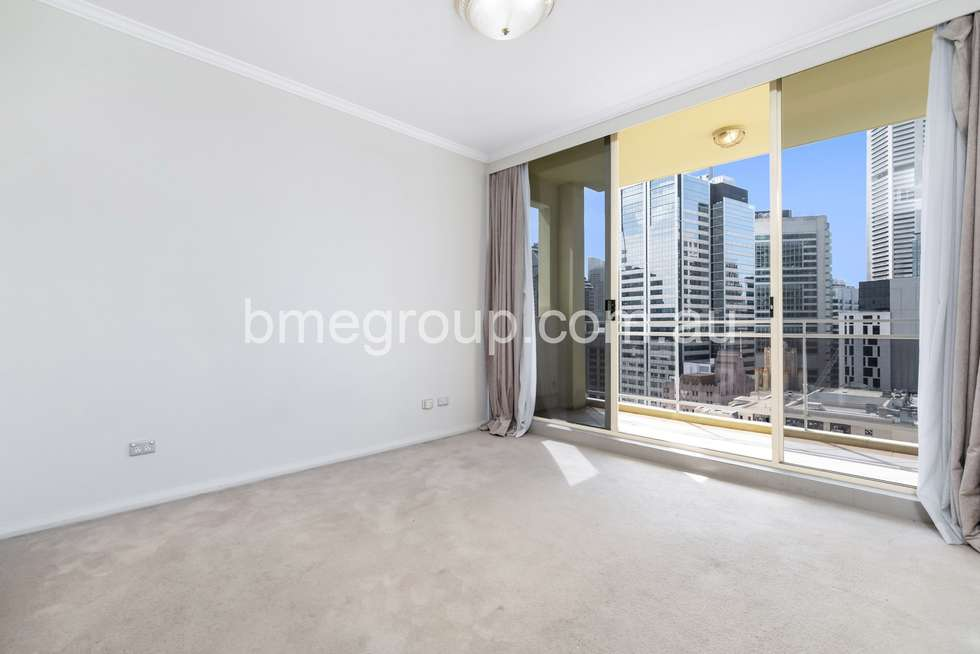 Fourth view of Homely apartment listing, Level 23, 361-363 Kent St, Sydney NSW 2000