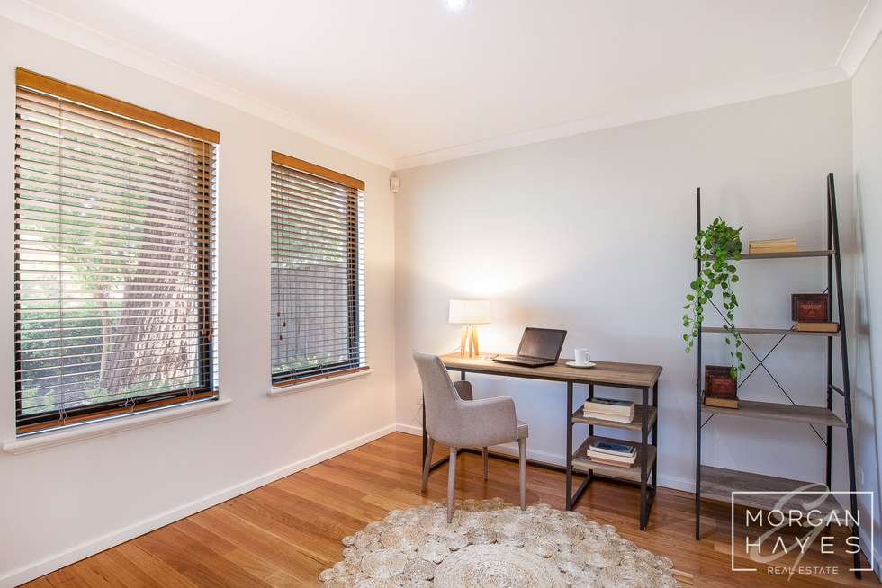 Second view of Homely house listing, 58B Irwin St, East Fremantle WA 6158