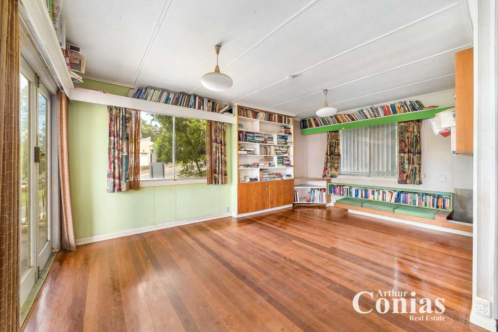 Second view of Homely house listing, 85 Bywong St, Toowong QLD 4066