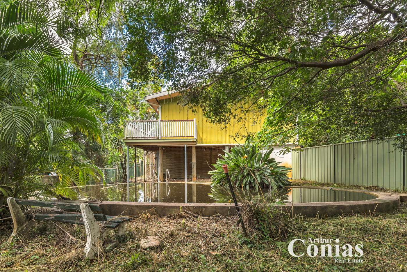 Fourth view of Homely house listing, 85 Bywong St, Toowong QLD 4066