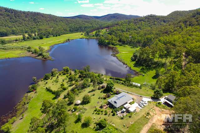 250D Wollombi Rd, St Albans NSW 2775