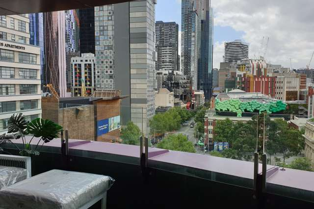 300 Swanston St, Melbourne VIC 3000