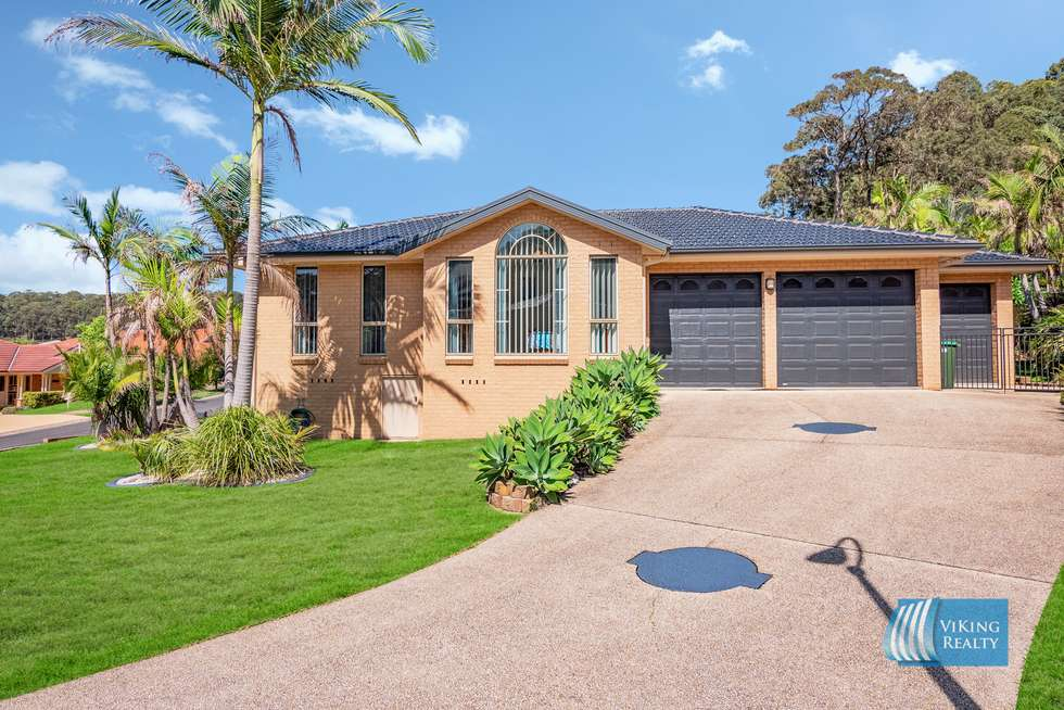 Second view of Homely house listing, 2 Jacky Cl, Belmont NSW 2280