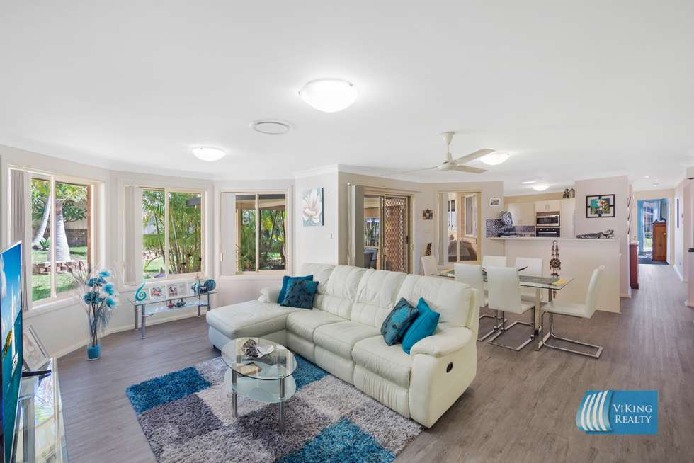 Third view of Homely house listing, 2 Jacky Cl, Belmont NSW 2280