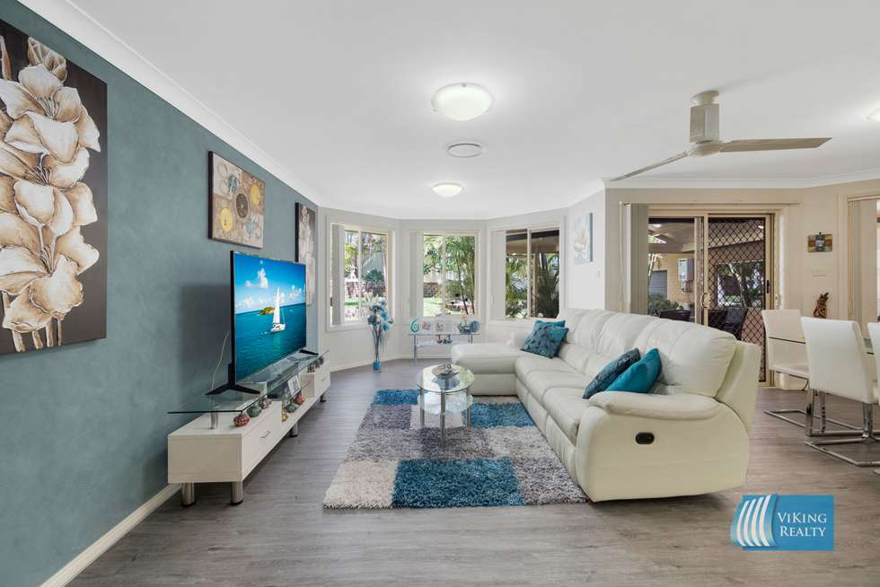 Fourth view of Homely house listing, 2 Jacky Cl, Belmont NSW 2280
