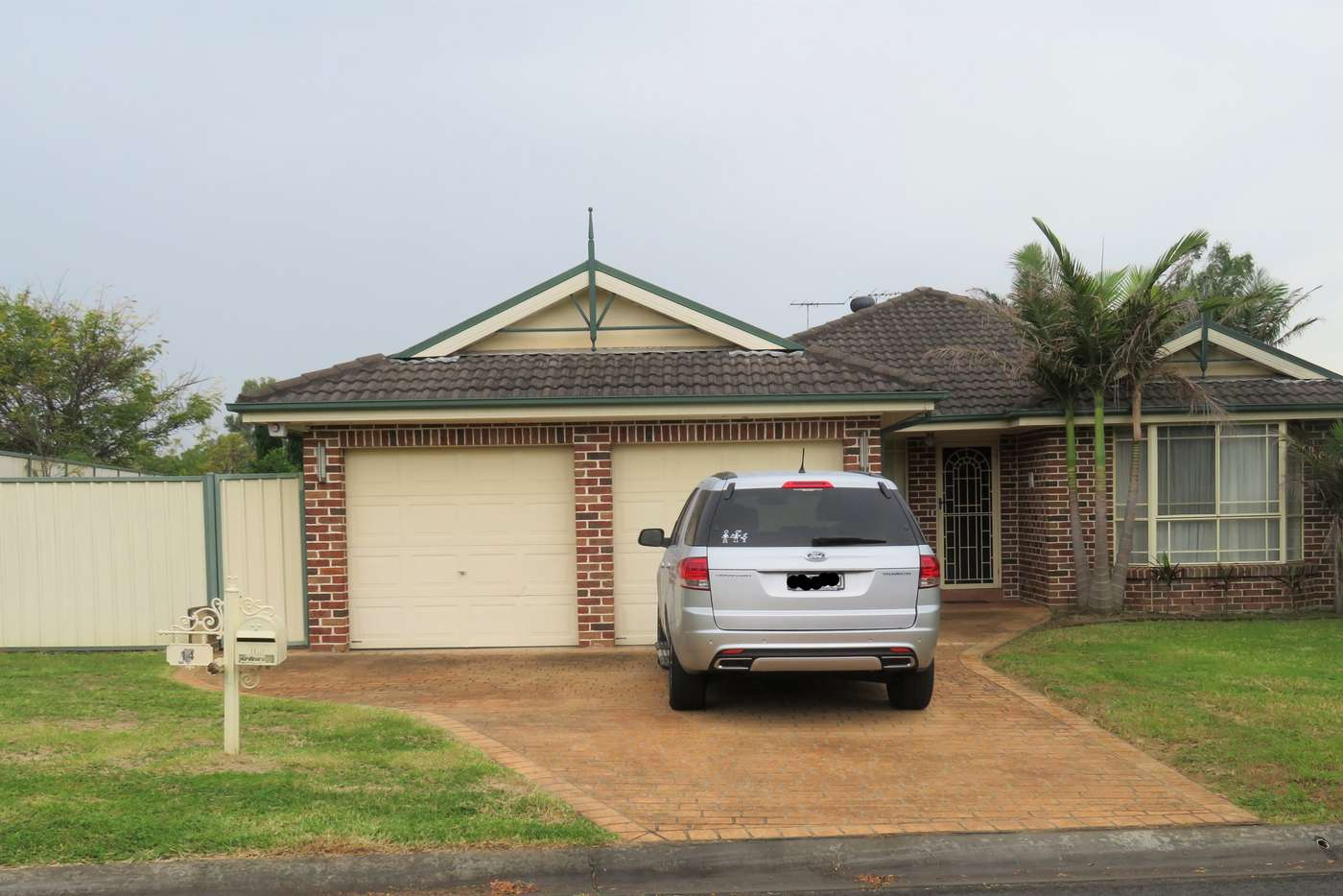 Main view of Homely house listing, 14 Solitaire Ct, Stanhope Gardens NSW 2768