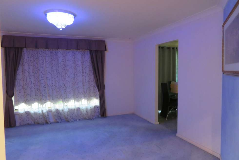 Fifth view of Homely house listing, 14 Solitaire Ct, Stanhope Gardens NSW 2768