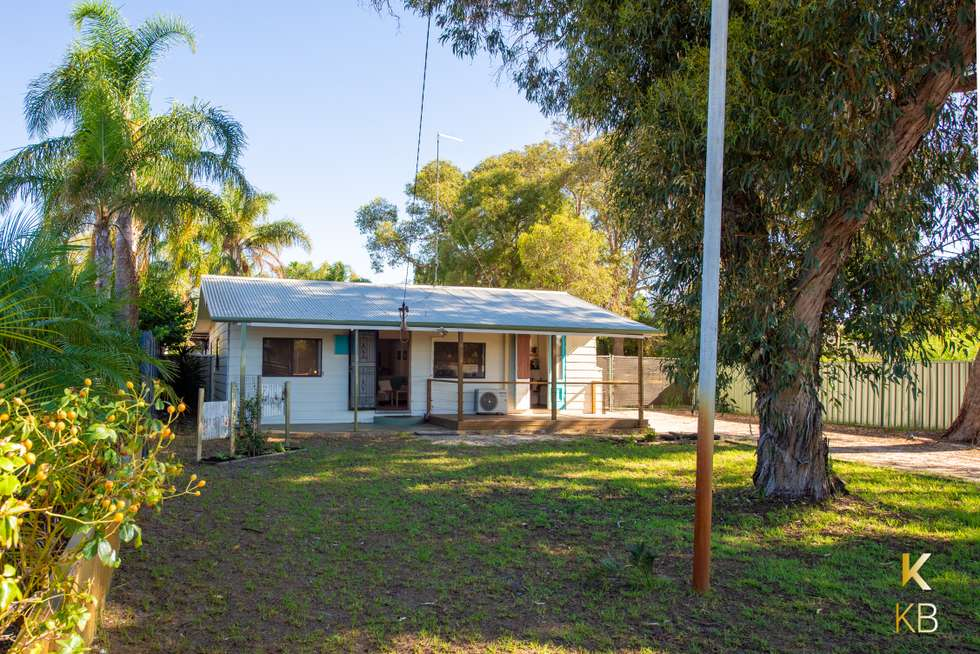 Second view of Homely house listing, 41 Cobblers St, Falcon WA 6210