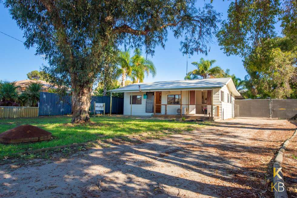 Fifth view of Homely house listing, 41 Cobblers St, Falcon WA 6210