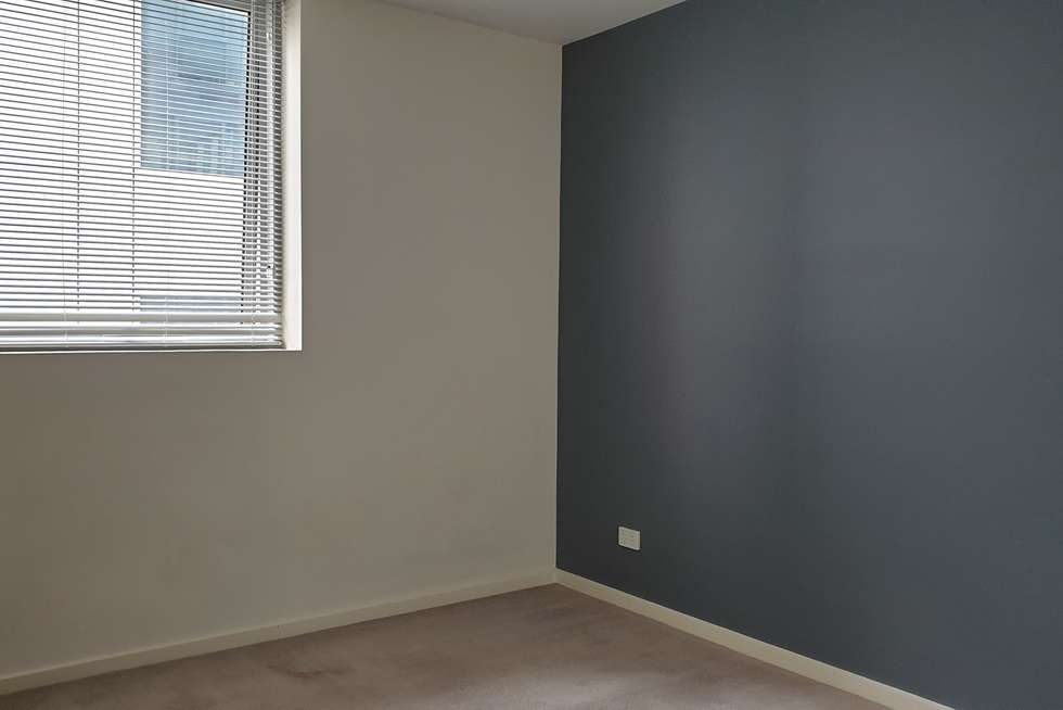 Third view of Homely apartment listing, 8 Exploration Lane, Melbourne VIC 3000