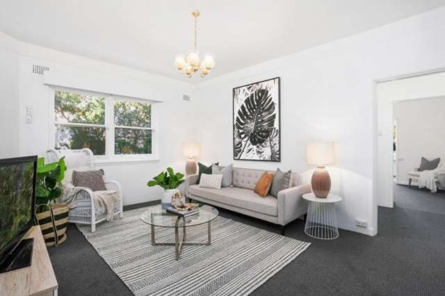 Unit 5/122 Old South Head Rd, Bellevue Hill NSW 2023