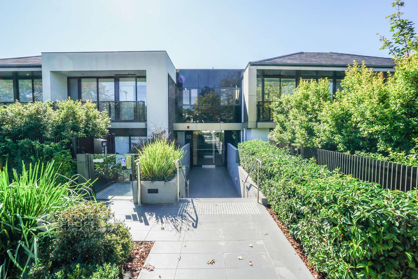 Main view of Homely apartment listing, G09/50 Seymour Grove, Camberwell VIC 3124