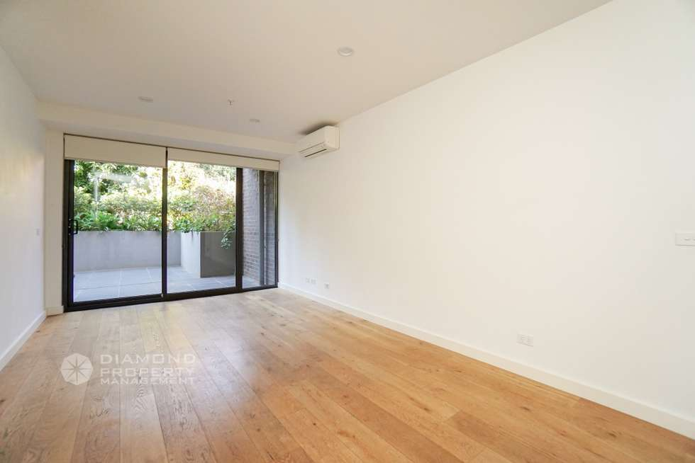 Third view of Homely apartment listing, G09/50 Seymour Grove, Camberwell VIC 3124