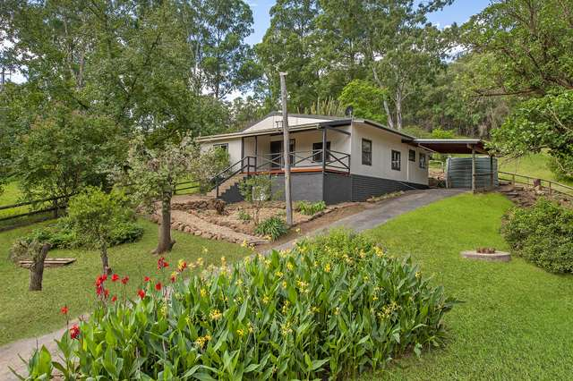 528 Wollombi Rd, St Albans NSW 2775