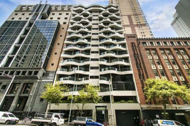 9/91 Goulburn Street, Sydney NSW 2000