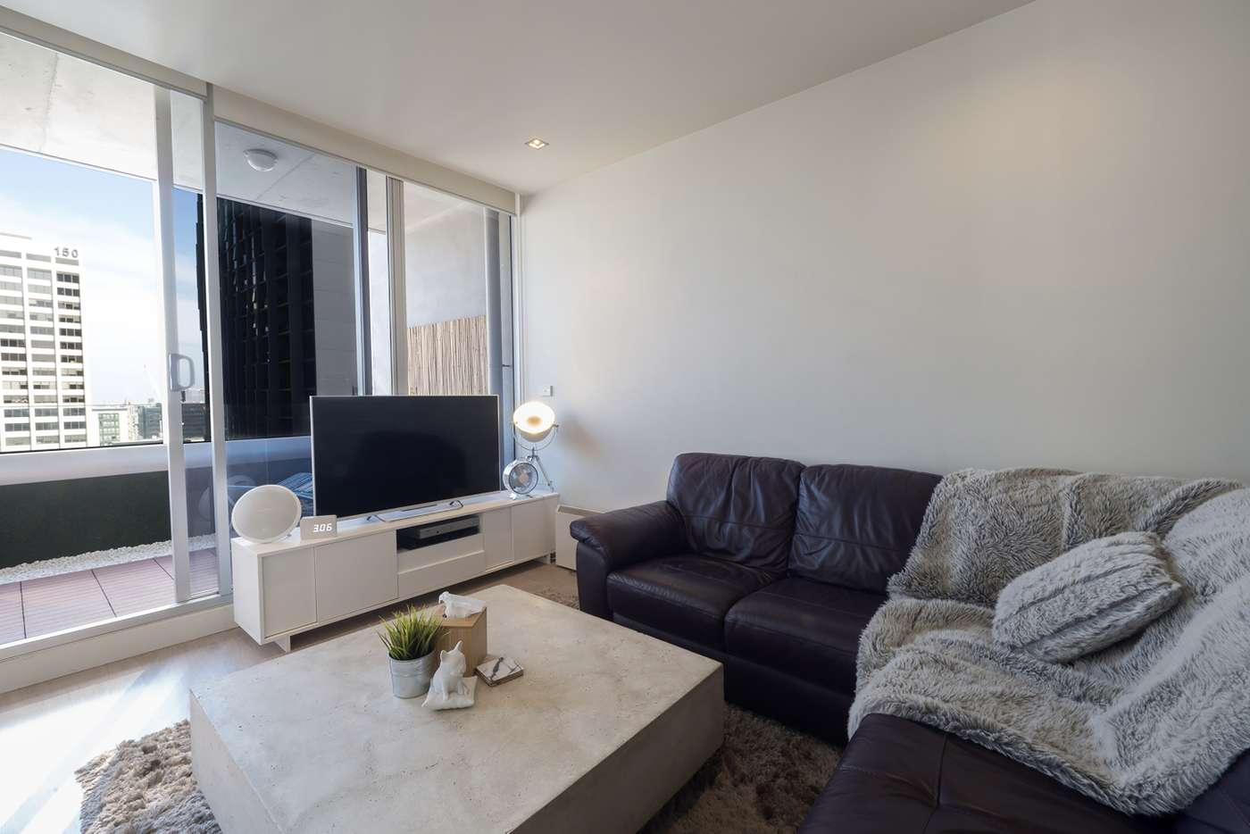 Main view of Homely apartment listing, Unit 1610/68 La Trobe St, Melbourne VIC 3000