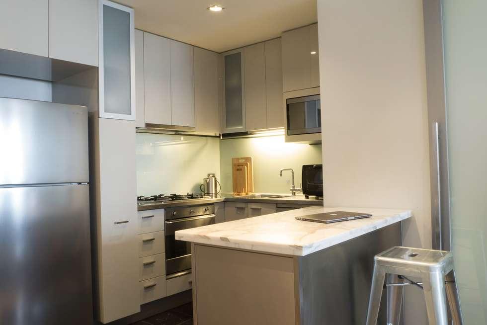 Third view of Homely apartment listing, Unit 1610/68 La Trobe St, Melbourne VIC 3000