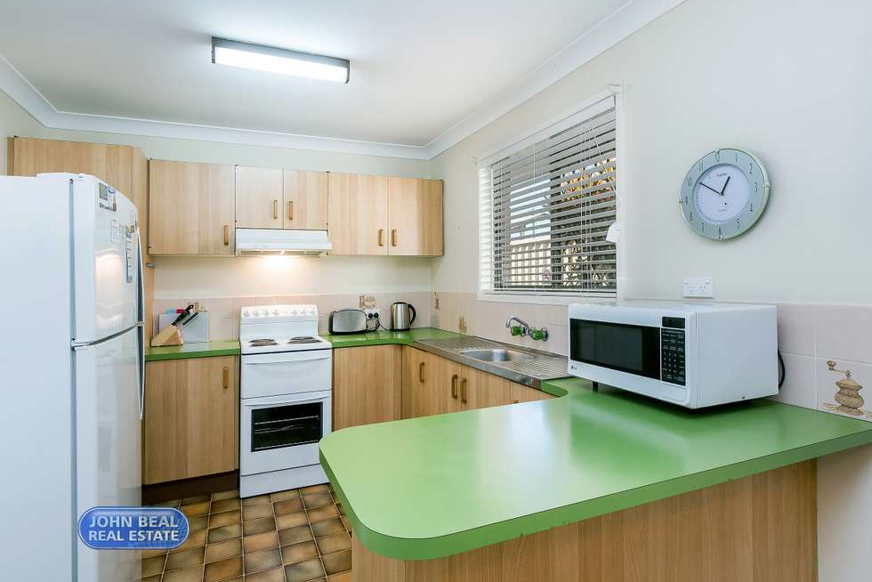 Third view of Homely house listing, 34 Klingner Rd, Redcliffe QLD 4020