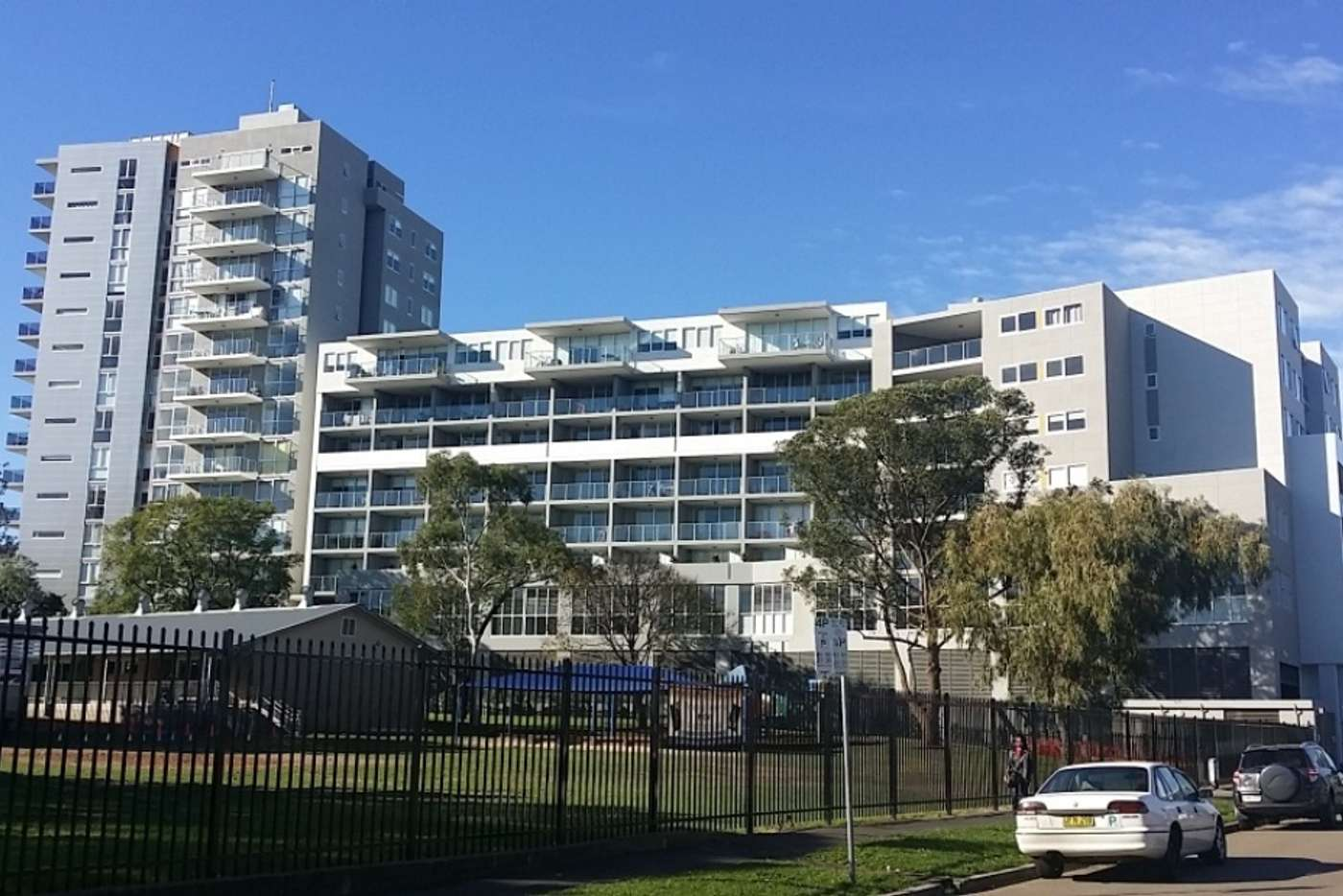 Seventh view of Homely apartment listing, 461 Church Street, Parramatta NSW 2150