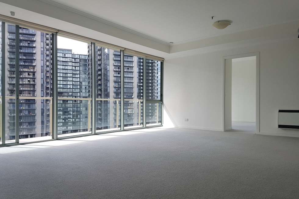 Second view of Homely apartment listing, 83 Queens Bridge St, Southbank VIC 3006