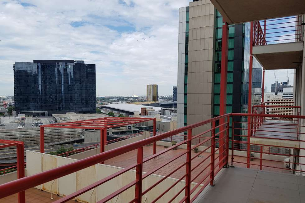 Fourth view of Homely apartment listing, 83 Queens Bridge St, Southbank VIC 3006