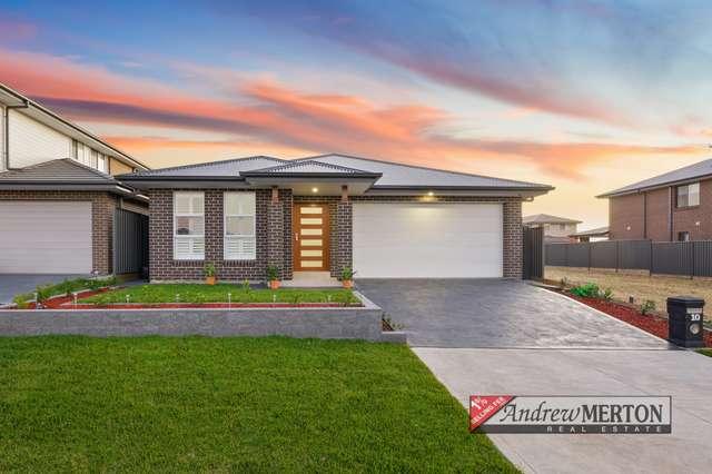 10 Lillyana St, Schofields NSW 2762