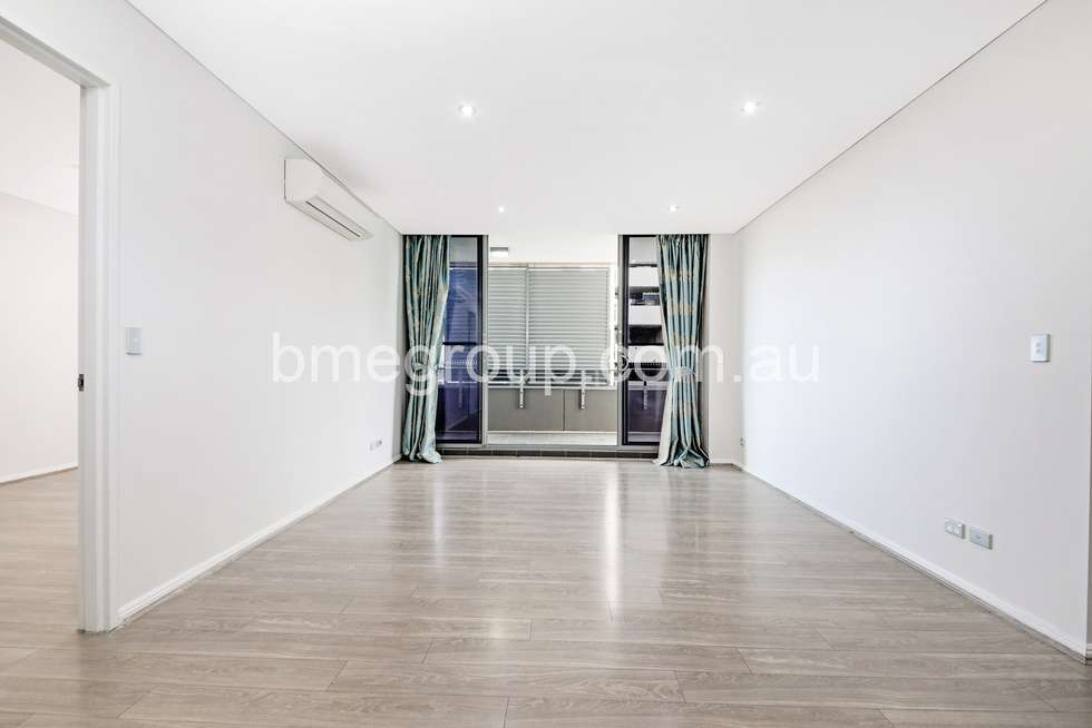 Second view of Homely apartment listing, Unit 620, 18 Bonar St, Arncliffe NSW 2205
